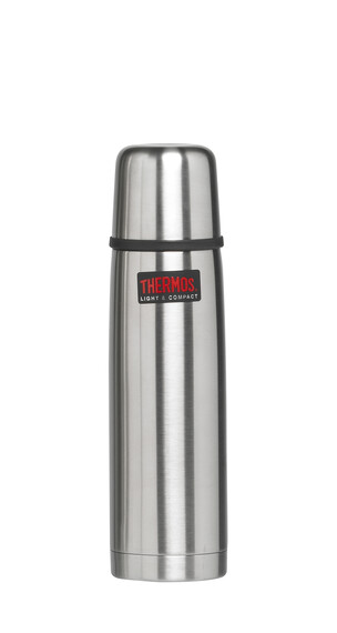 Thermos Light & Compact - Recipientes para bebidas - 350ml gris